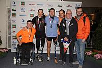 Aviron Indoor 2019